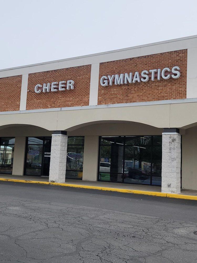 Galaxy Gymnastics: 337 Civic Ave, Salisbury, MD