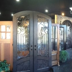 Photo of Doors By Design - Daphne, AL, United States. Our showroom.