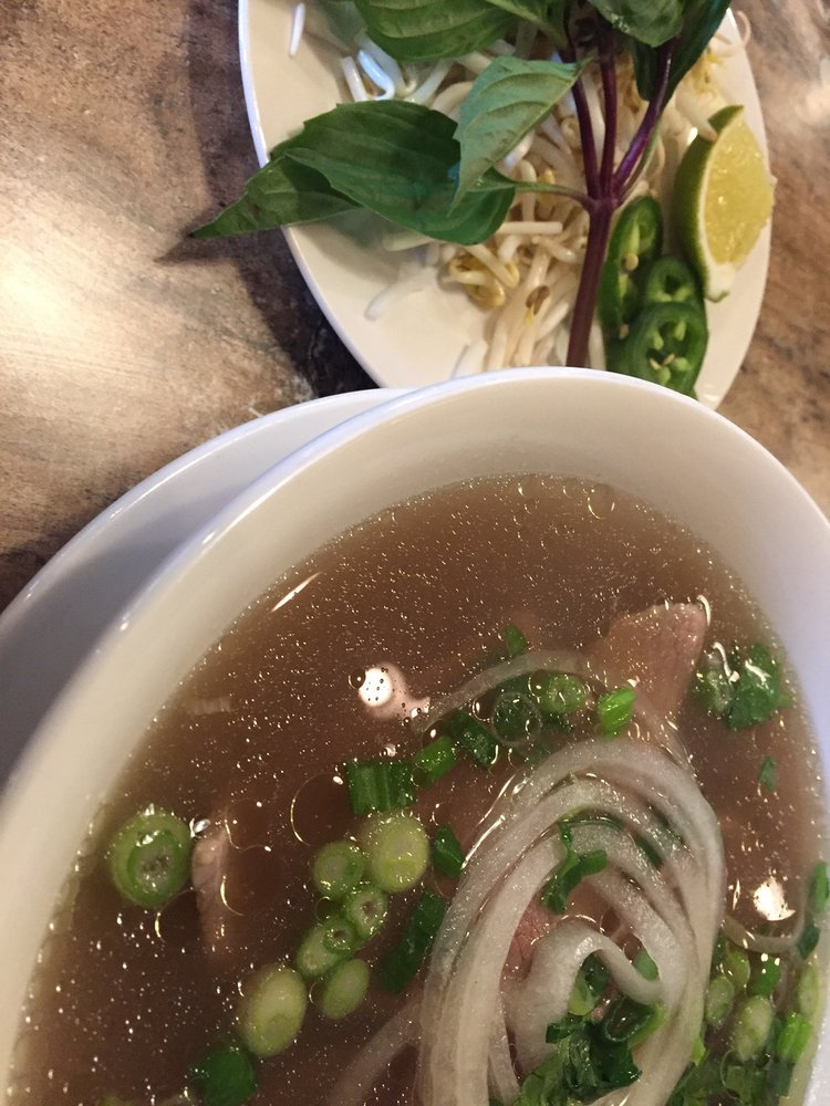 Pho Now: 3911 W Lincoln Hwy, Downingtown, PA