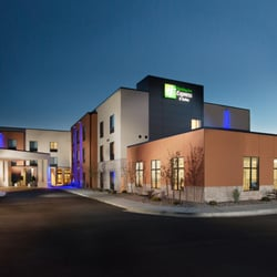 Holiday Inn Express Suites Pocatello