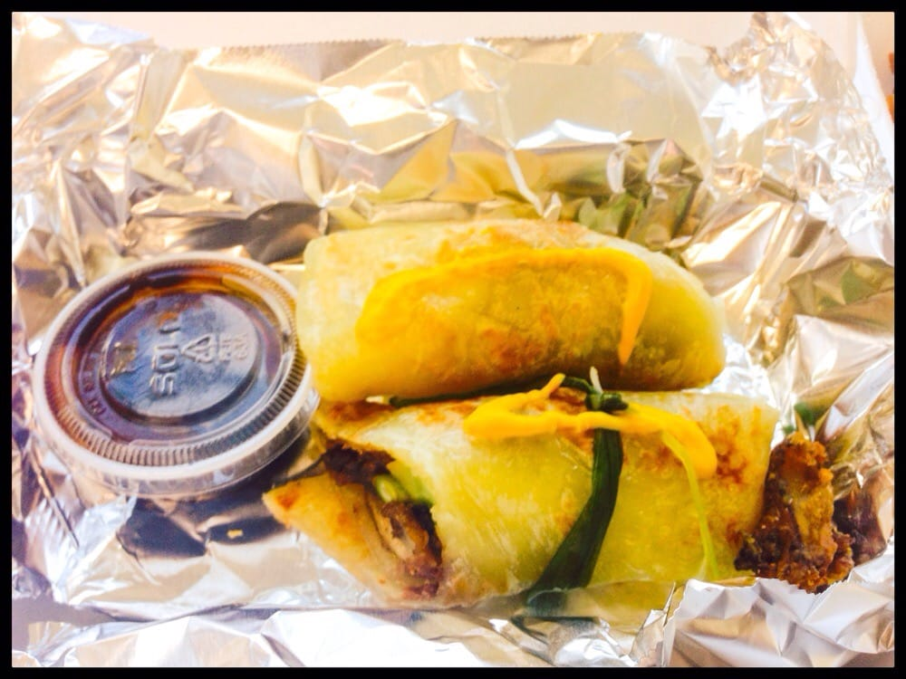 Duck rolls and plum sauce yelp for Arlington thai cuisine