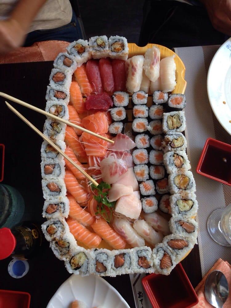 189 sushi cerrado 14 fotos y 14 rese as fusi n - Sushi porta ticinese ...