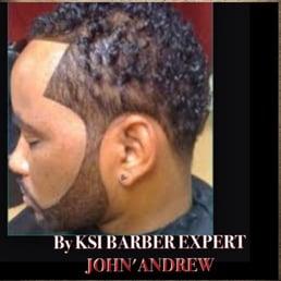 Barbershop Around Me : ... Staaten. Atlanta-Barbers Near Me-KSI Highlight-Barber Shop Near Me