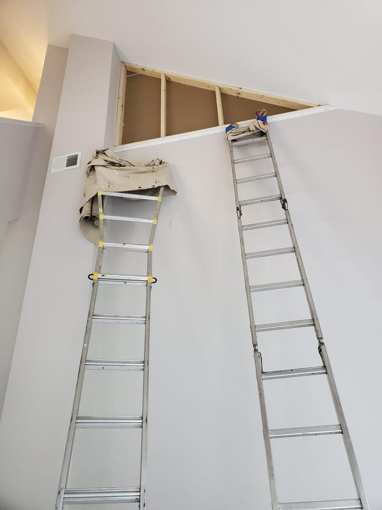 One Man Handyman Services: Centreville, VA