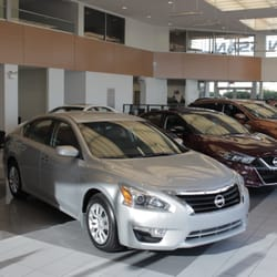 Photo of West Palm Beach Nissan - Riviera Beach, FL, United States