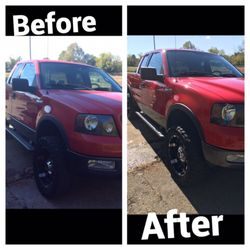 car detailing fayetteville ar	  ITI Detailing Services - 123 Photos - Auto Detailing - Fayetteville ...
