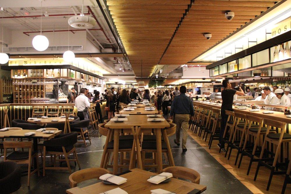 Cocina abierta 13 photos pizza pedregal 24 las - Cocina abierta ...