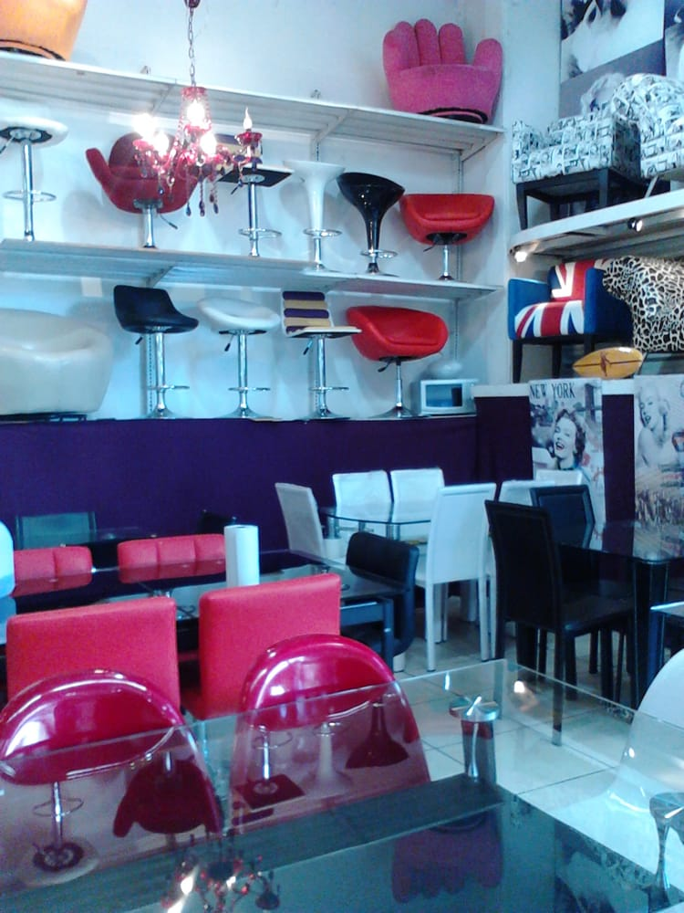 Cosas para el hogar yelp for Decoracion hogar santiago chile