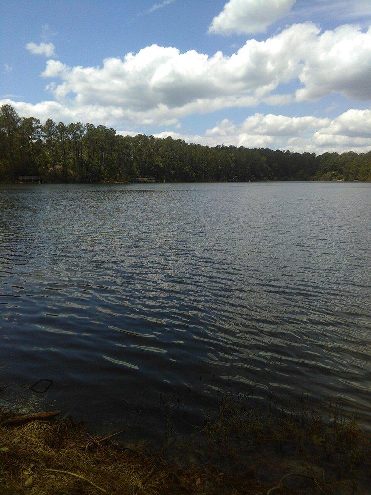 Bethesda Fish Management Area
