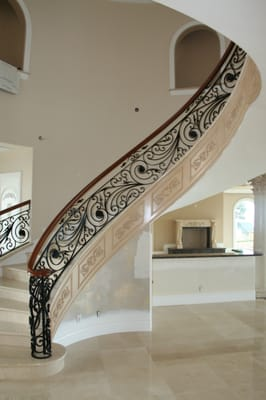 Pike Stair Company Inc 2921 E Miraloma Ave Ste 10 Anaheim, CA Stairs    MapQuest