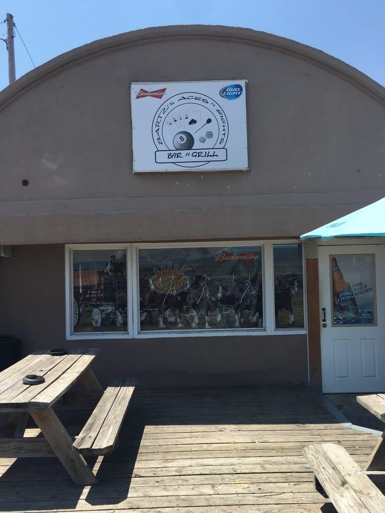 Bartz's Aces N Eights: 1100 N Scott Ave, Belton, MO