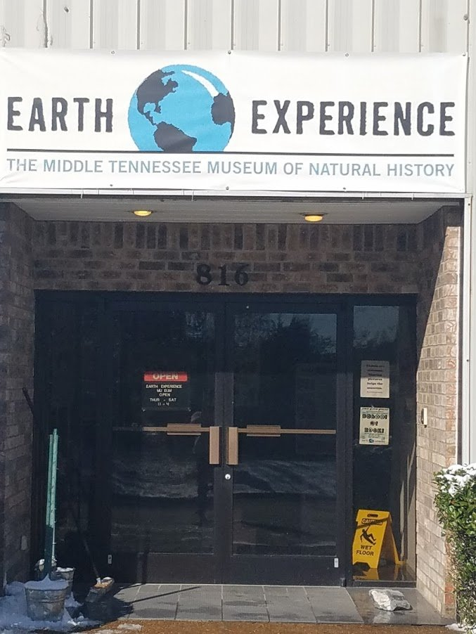 Earth Experience: 816 Old Salem Rd, Murfreesboro, TN