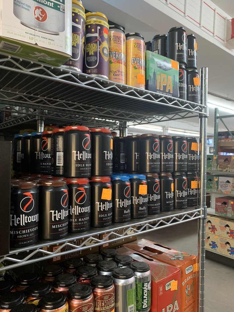 Beer Express: 4326 Steubenville Pike, Pittsburgh, PA