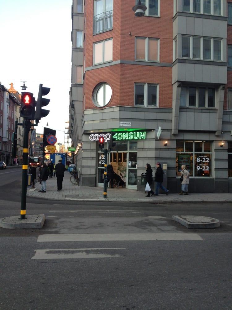 coop hotellpremie stockholm