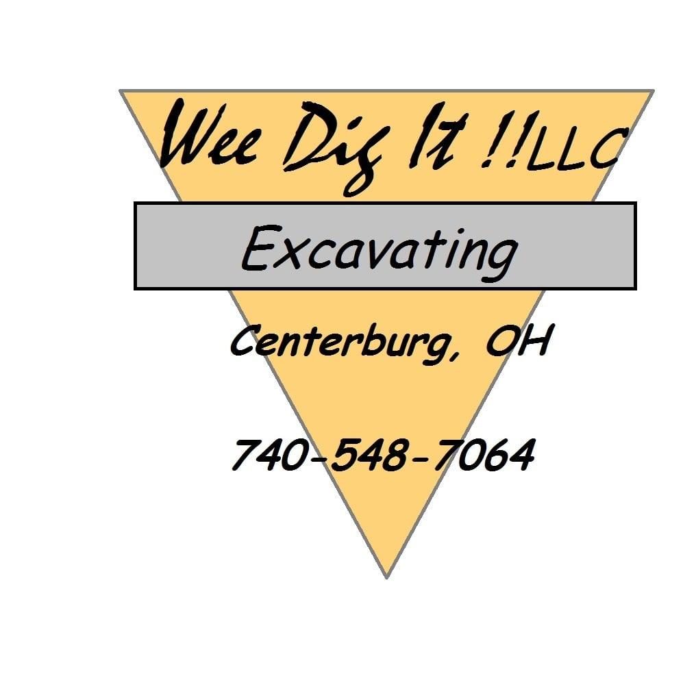 Wee Dig It: Centerburg, OH
