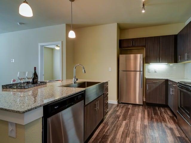 Boardwalk Research Luxury Apartments