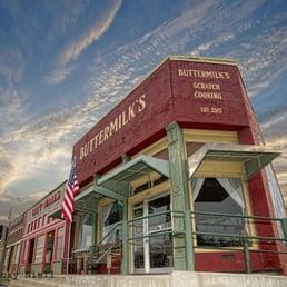buttermilk s 69 photos 97 reviews burgers 100 w dallas st canton tx restaurant. Black Bedroom Furniture Sets. Home Design Ideas