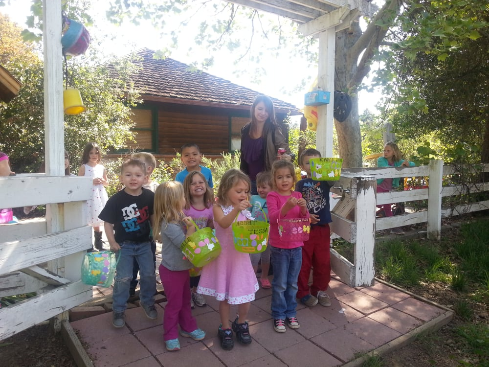 Hatch Family DaySchool & AM/PM Care | 901 Cromwell Dr, Ukiah, CA, 95482 | +1 (707) 462-2265