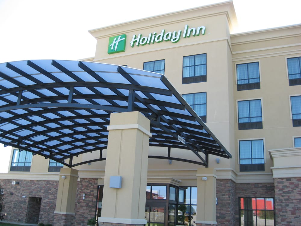 Holiday Inn Montgomery Airport South: 96 Folmar Pkwy, Montgomery, AL