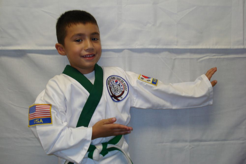 Valentin Karate: 75 S Colony St, Meriden, CT