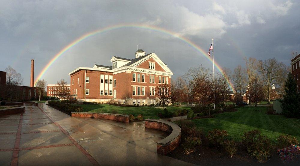 Photo of Asbury University: Wilmore, KY