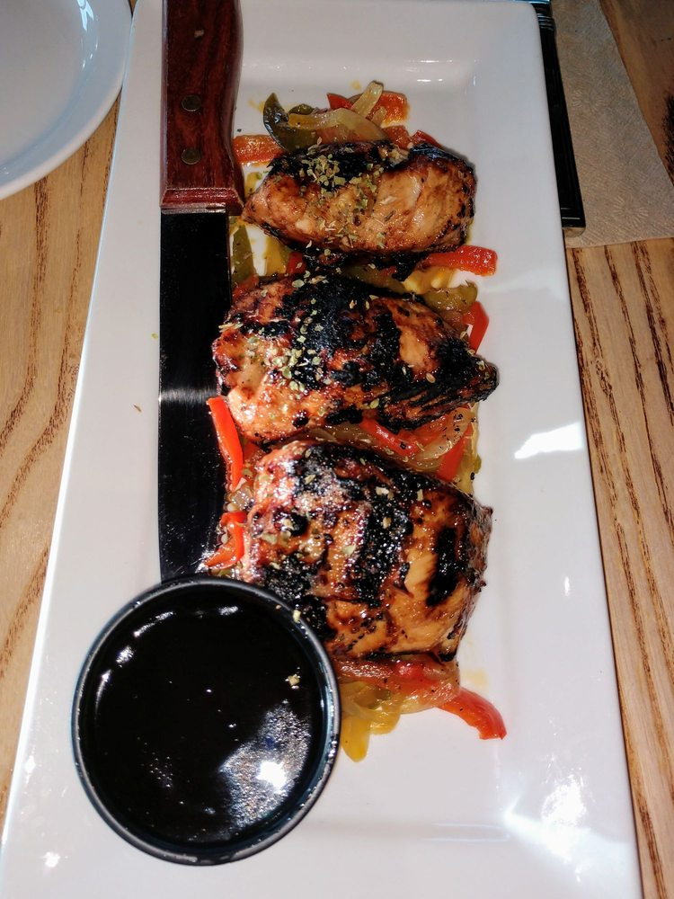 The Oven In Epping: 24 Brickyard Sq, Epping, NH