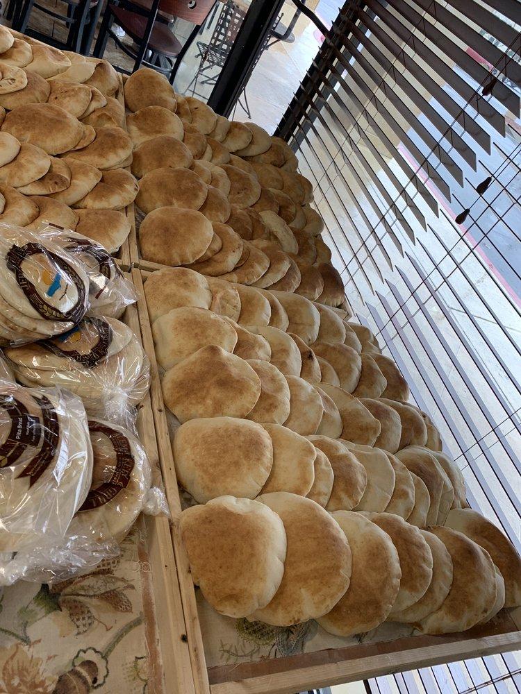 Jerusalem Bakery & Grill