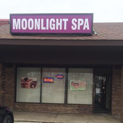 Moonlight Spa San Francisco
