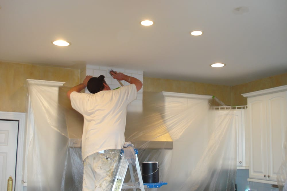 Saint Charles Painting & Remodeling: 7 Cherokee Dr, St Peters, MO