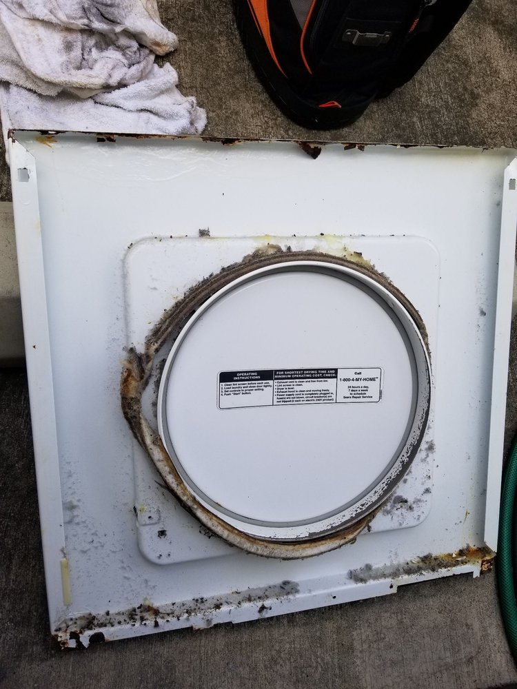 Goodwin Appliance Washer and Dryer Repair