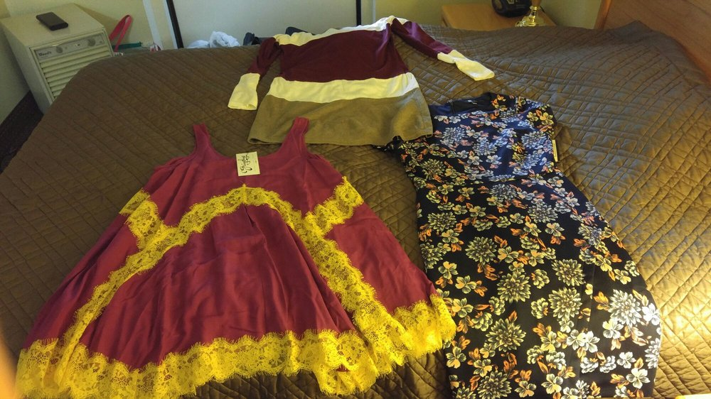 Grigsby's Boutique: 2635 Johnson St, San Angelo, TX