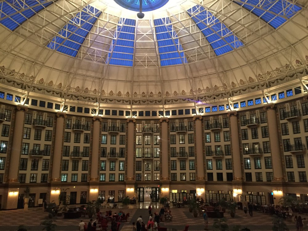 Will french lick west baden springs something