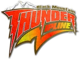 Black Mountain Thunder Zipline: 711 Bailey Creek Rd, Evarts, KY