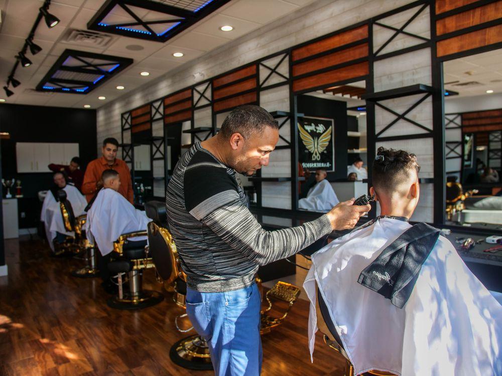 New Image Barbershop: 234 Washington St, Hudson, MA