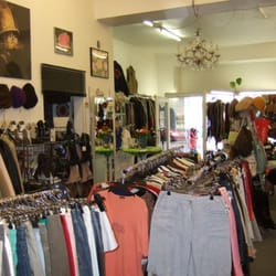 Second Hand Used Vintage Consignment Wilmersdorfer Str 68
