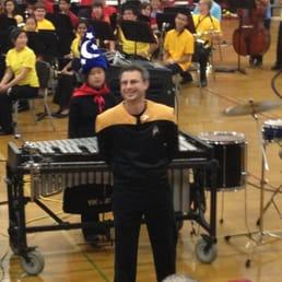 Fremont High School 13 Fotos 17 Beitr Ge Weiterf Hrende Schulen 1279 Sunnyvale Saratoga