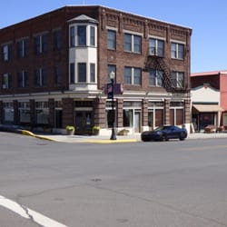 Photo Of Hotel Condon Or United States Historic