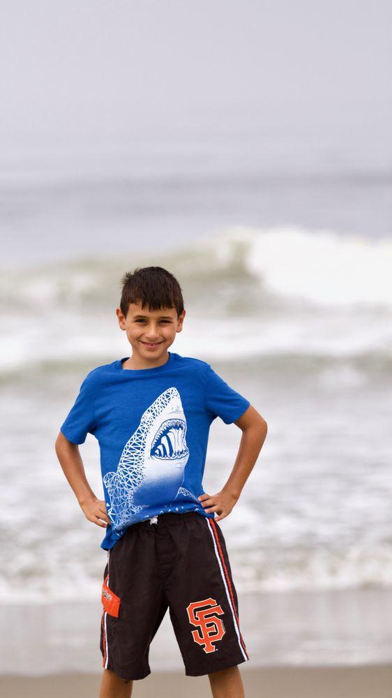 Manresa State Beach: 1445 San Andreas Rd, Watsonville, CA