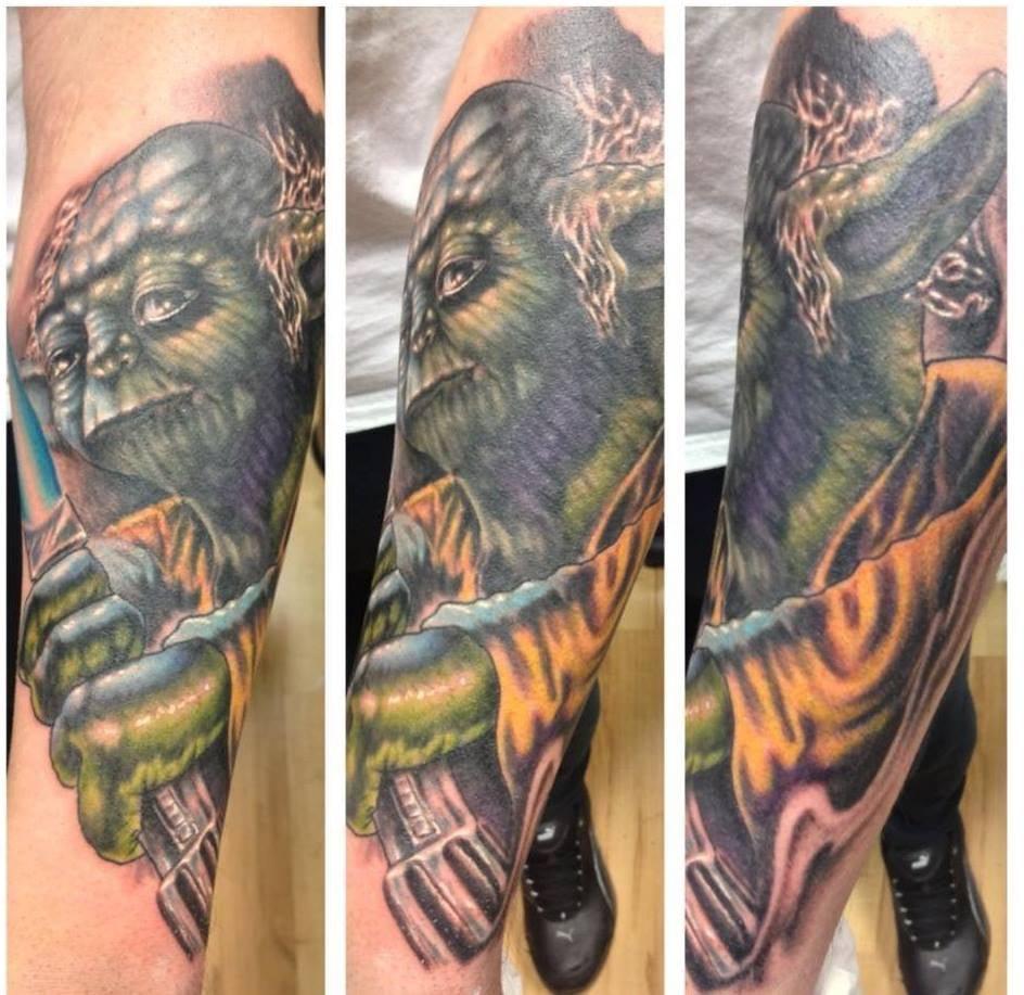 Muse tattoo studios tattoo 1505 n main st meridian for Main st tattoo