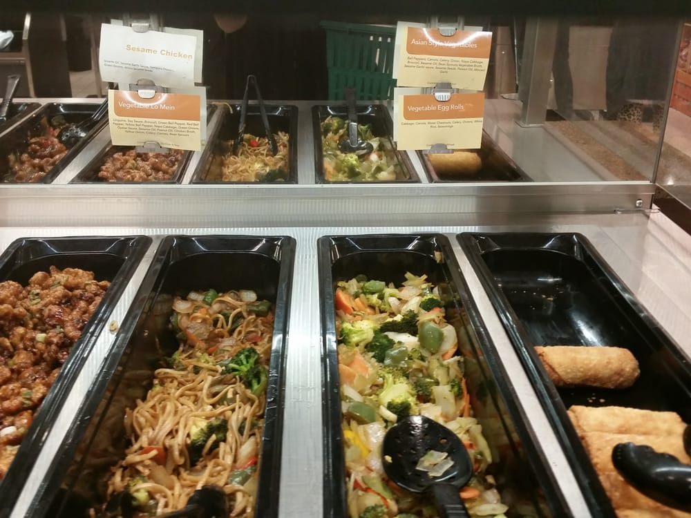 Publix Chinese Food Food