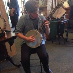 Photos for Deering Banjo - Yelp