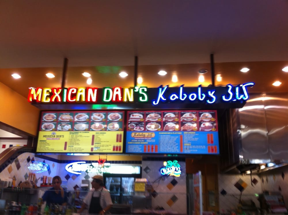 Kaboby mexican dan s closed mexican 1815 hawthorne for Dan s