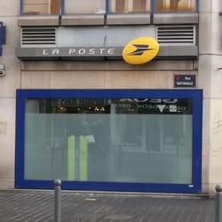 la poste bureau de poste 13 rue nationale centre lille yelp