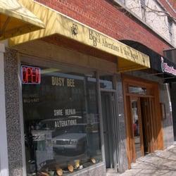Shoe Repair Shop St Louis Mo