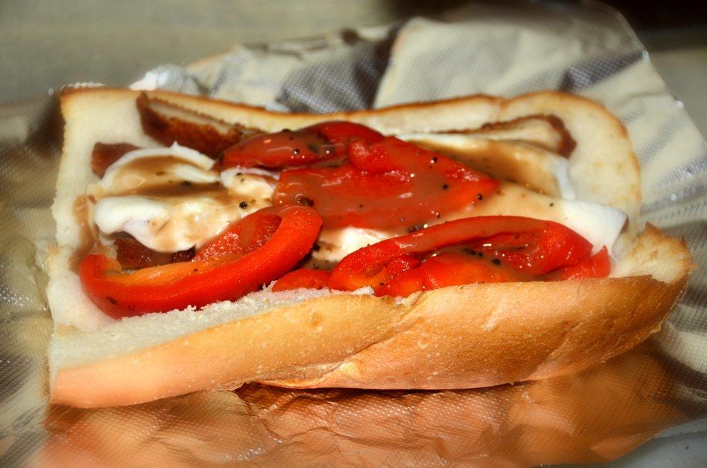 Taste of Italia: 229 Elm St, Elmwood Park, NJ