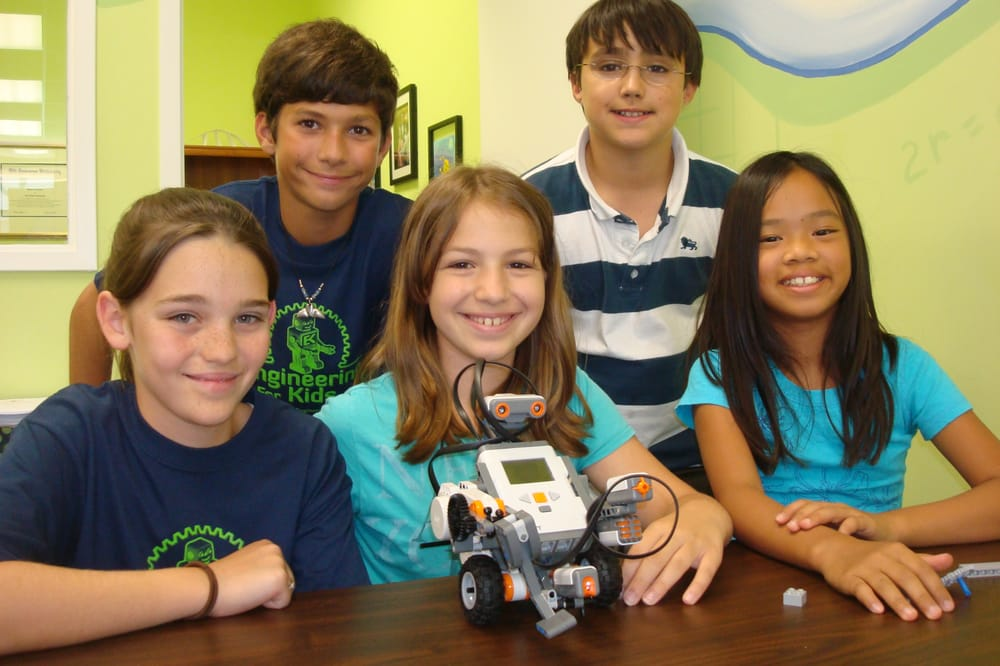 Kids Quest Club: 20608 Gordon Park Sq, Ashburn, VA