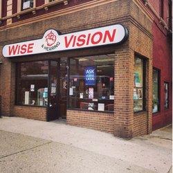 ec9e4f8369b Wise Vision   Hearing - 20 Photos   69 Reviews - Optometrists - 334 ...