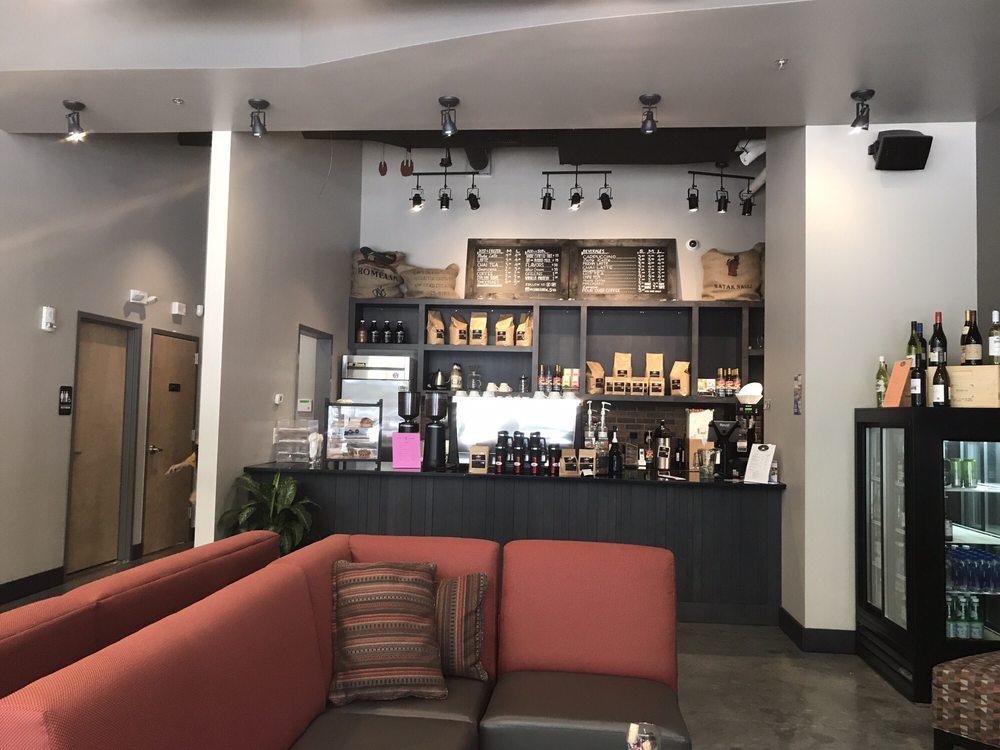 Corkscrew On 5th Wine & Coffee