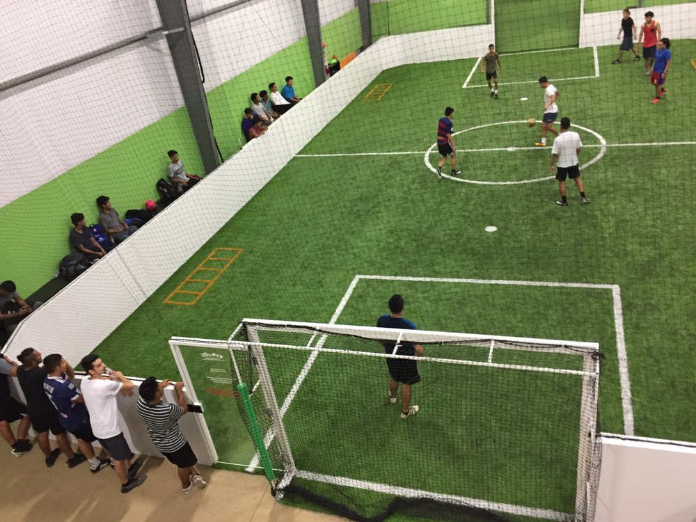 Igopro Sports Facility