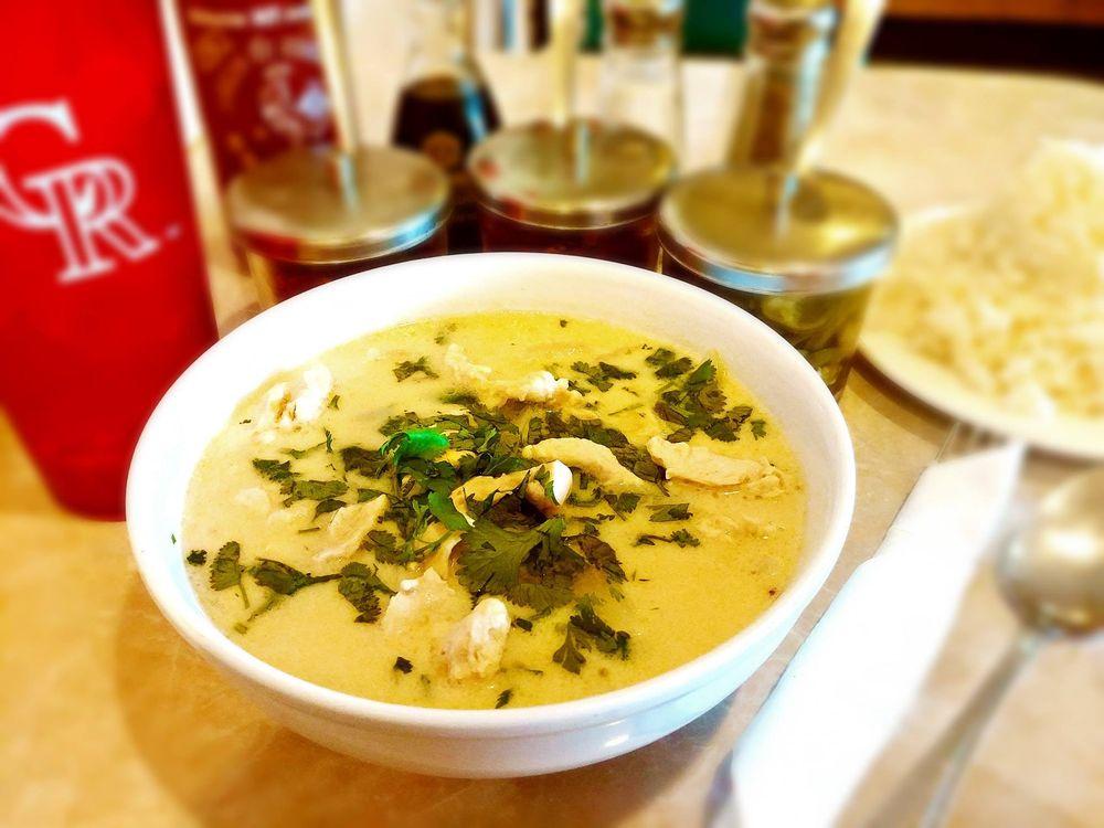 Dancing Noodle Thai Cuisine